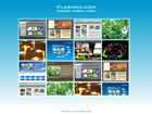 flashmo 046 thumbnail xml Free Flash Website Templates and Galleries