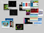flashmo 053 thumbnail Free Flash Website Templates and Galleries