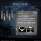 flashmo 134 design Free Flash Website Templates and Galleries