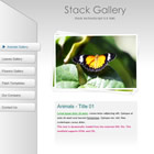 205 stack gallery