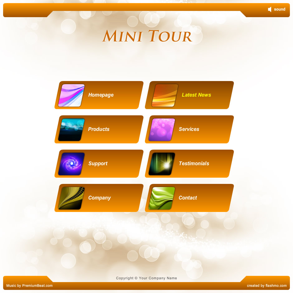 flashmo 242 mini tour